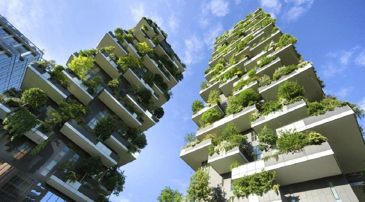 Construcción sustentable: por qué es tan importante para el futuro de la humanidad