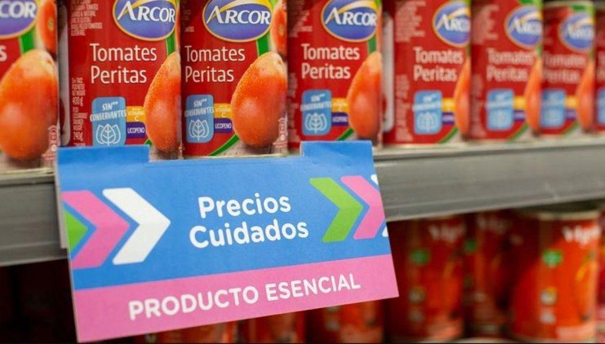 La próxima semana se renueva el programa de precios de referencia y analizan ampliar el listado de productos.