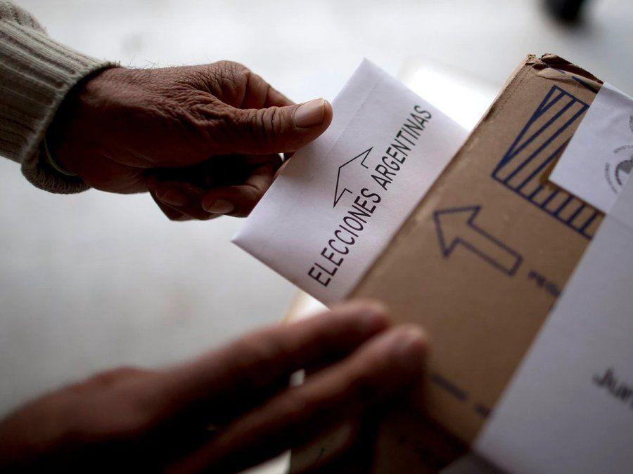 Rosario votó en estas elecciones Paso 2021. Atravesadas por el contexto de la pandemia del covid-19