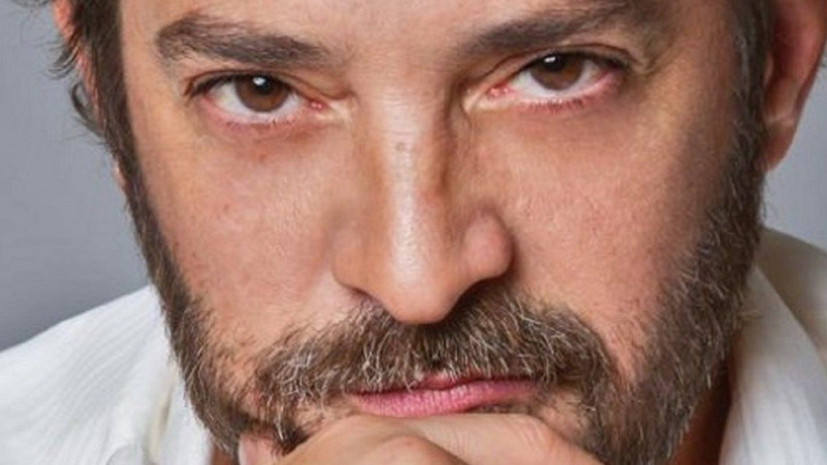 Denunciaron al actor Pablo Rago por violación