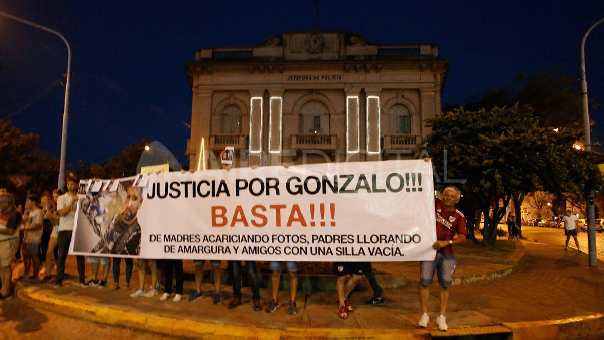 El caso ocurrió el 31 de diciembre y tras la muerte se generaron masivas manifestaciones en Rafaela.
