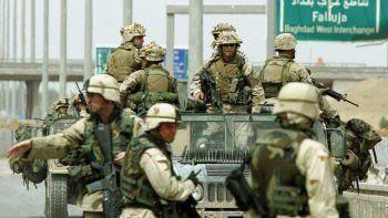 El presidente de Estados Unidos anunció el fin de la misión de combate en Irak