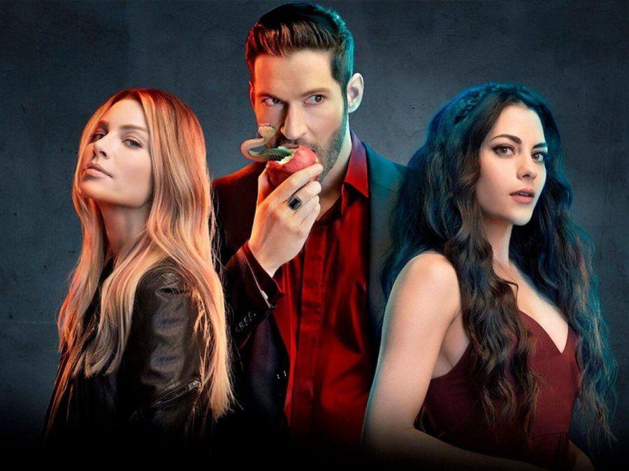 Tom Ellis revela cuándo se estrenará la parte 2 de la temporada 5 de Lucifer en Netflix