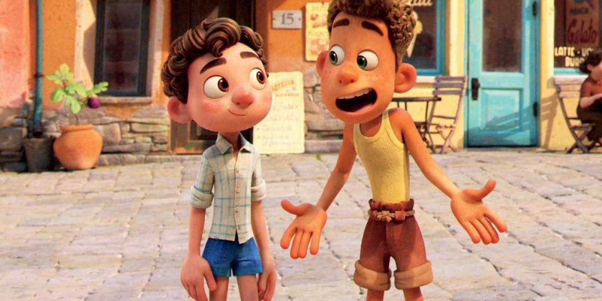 Disney-Pixar da un pequeño adelanto de su próxima película