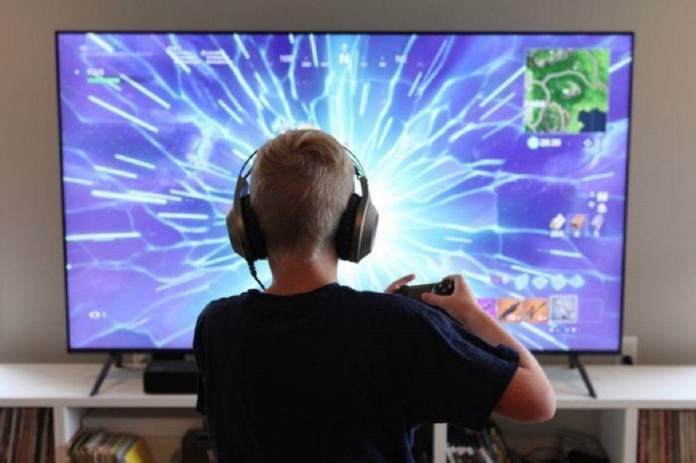 Un joven se convirtió en el primer caso clínico de adicción a los videojuegos.