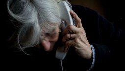 Las estafas telefónicas a adultos mayores se repiten día a día en la ciudad de Santa Fe. Recomiendan alertar a familiares sobre esta modalidad delictiva.