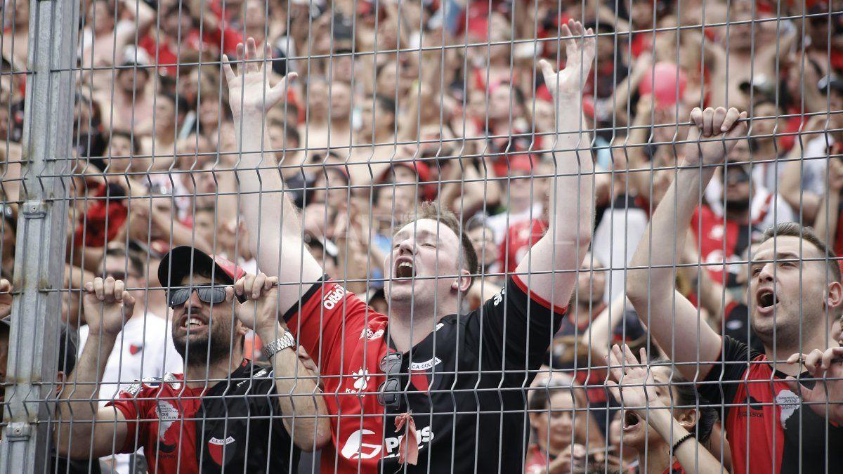 Desde Unión hasta el  Eintracht Frankfurt: todos los saludos a Colón por su cumpleaños