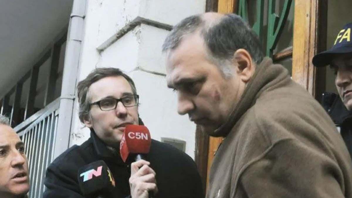Jorge Mangeri fue condenado por el femicidio de Ángeles Rawson