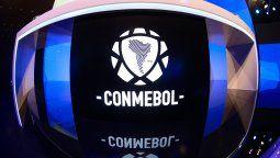 Gonzalo Belloso, secretario general adjunto de Conmebol, deslizó que el ente analiza permitir la presencia de público durante la Copa América Argentina-Colombia.