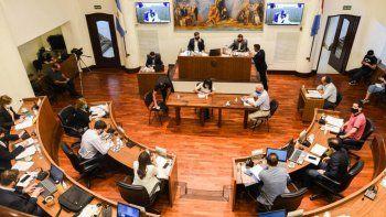 Contrapunto en el Concejo por las políticas de salud del Municipio