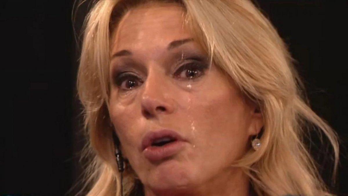 Ángel de Brito contó por qué Yanina Latorre no fue a LAM
