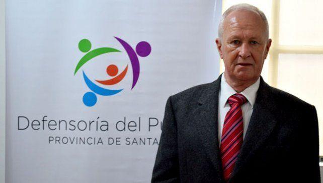 El defensor del Pueblo, Raúl Lamberto, pidió al Iapos que soluciones los mismos problemas que Aire de Santa Fe viene denunciando de el 22 de marzo pasado.