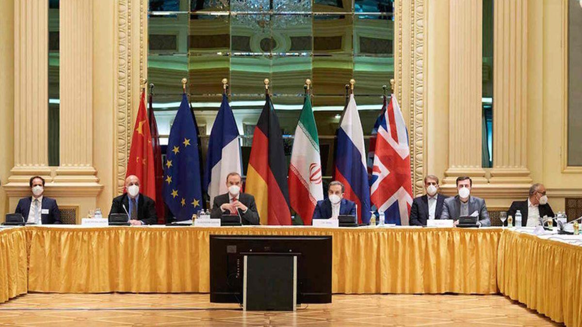 La Unión Europea (UE) y Rusia expresaron este lunes optimismo acerca de la posibilidad de que Estados Unidos e Irán alcancen un acuerdo para poner nuevamente en vigencia el pacto nuclear de 2015.