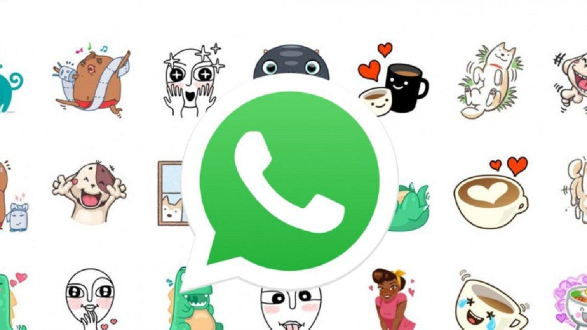 WhatsApp lanza su tan esperado buscador de stickers.