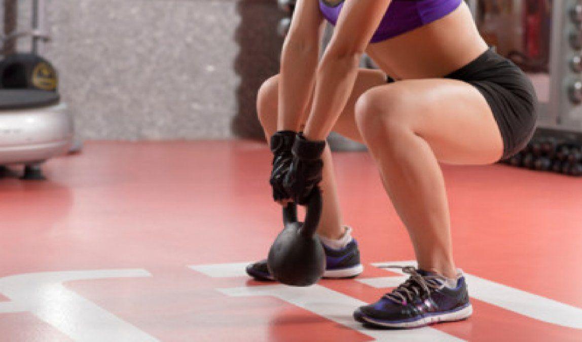 3 ejercicios más fáciles y efectivos para entrenar pierna