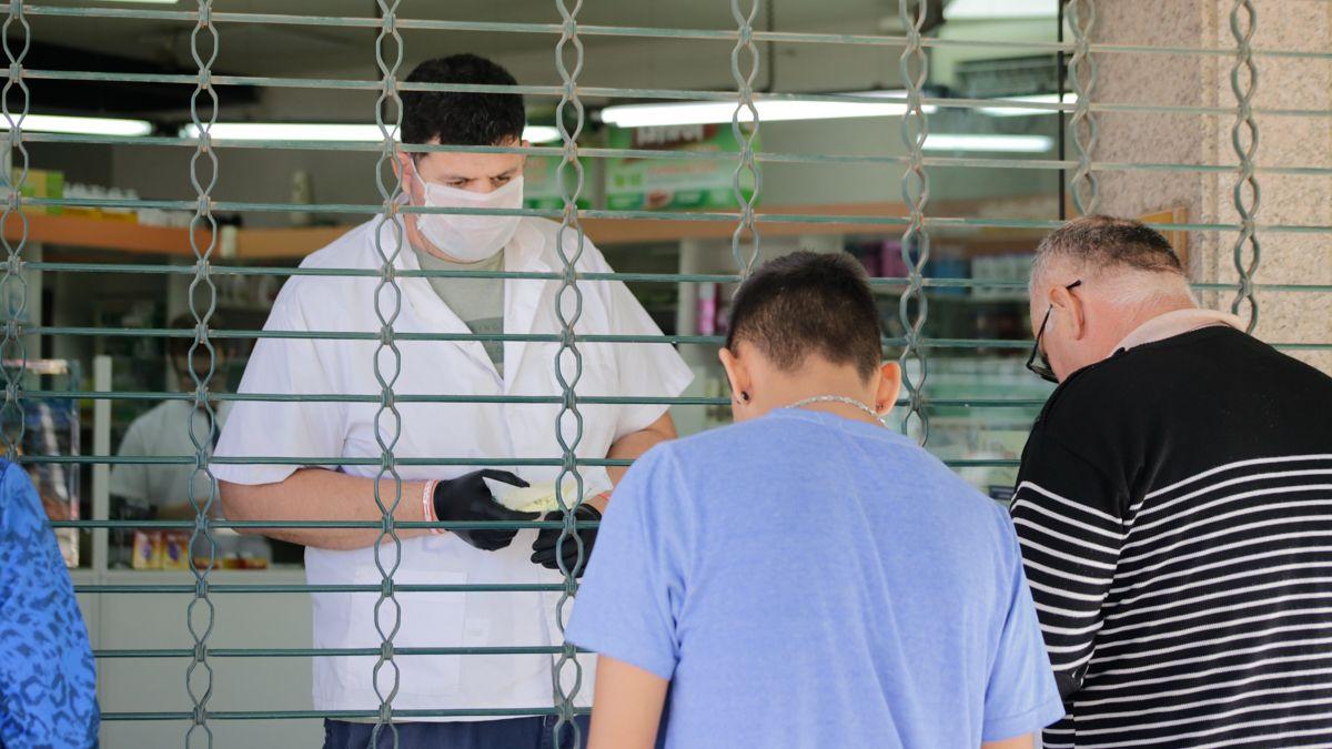 Coronavirus en Santa Fe: hay ocho nuevos casos y suman 152 en total