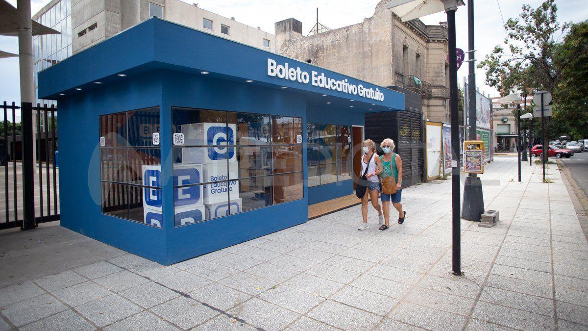 La suspensión de la presencialidad escolar en las principales ciudades de la provincia de Santa Fe hizo que hasta el momento no se utilizara todo el presupuesto destinado al programa Boleto Educativo Gratuito.