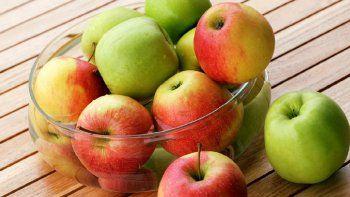 Beneficios para la salud de comer una manzana cada día