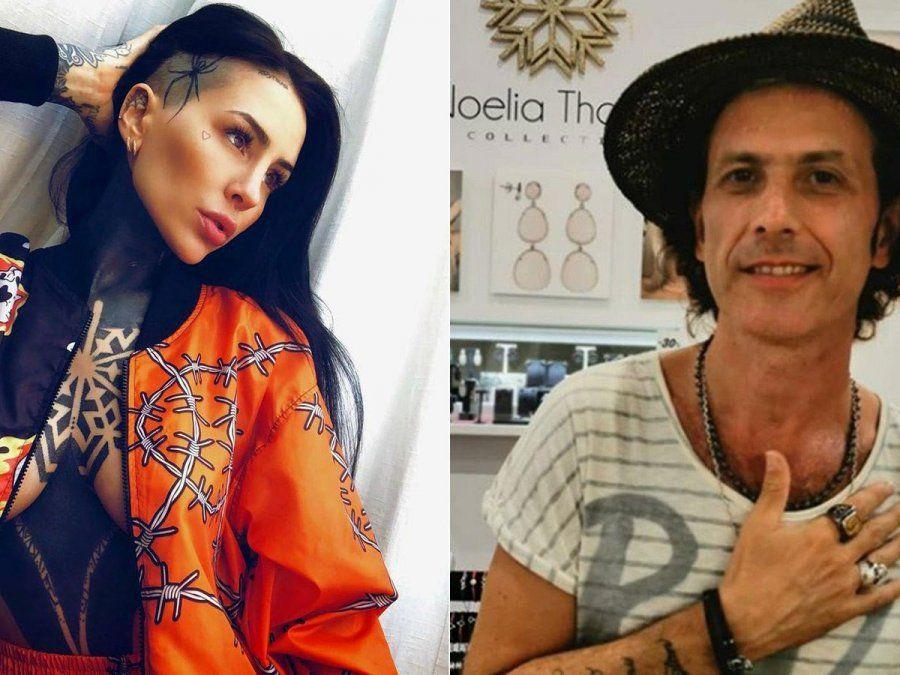 Romance confirmado: Cande Tinelli y Coti Sorokin son pareja.