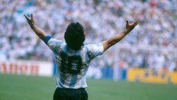 Diego Maradona falleció este miércoles a los 60 años, producto de un paro cardiorrespiratorio. Su muerte causó conmoción a nivel nacional e internacional.