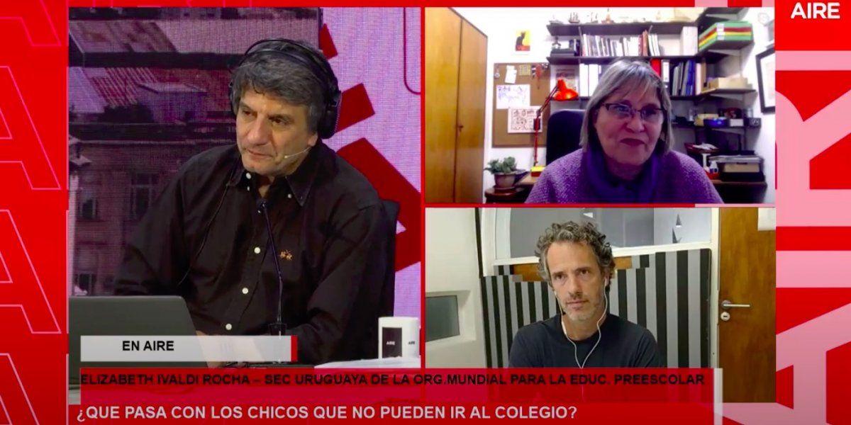 Escuelas en Uruguay: cómo hicieron para volver a clases durante la pandemia