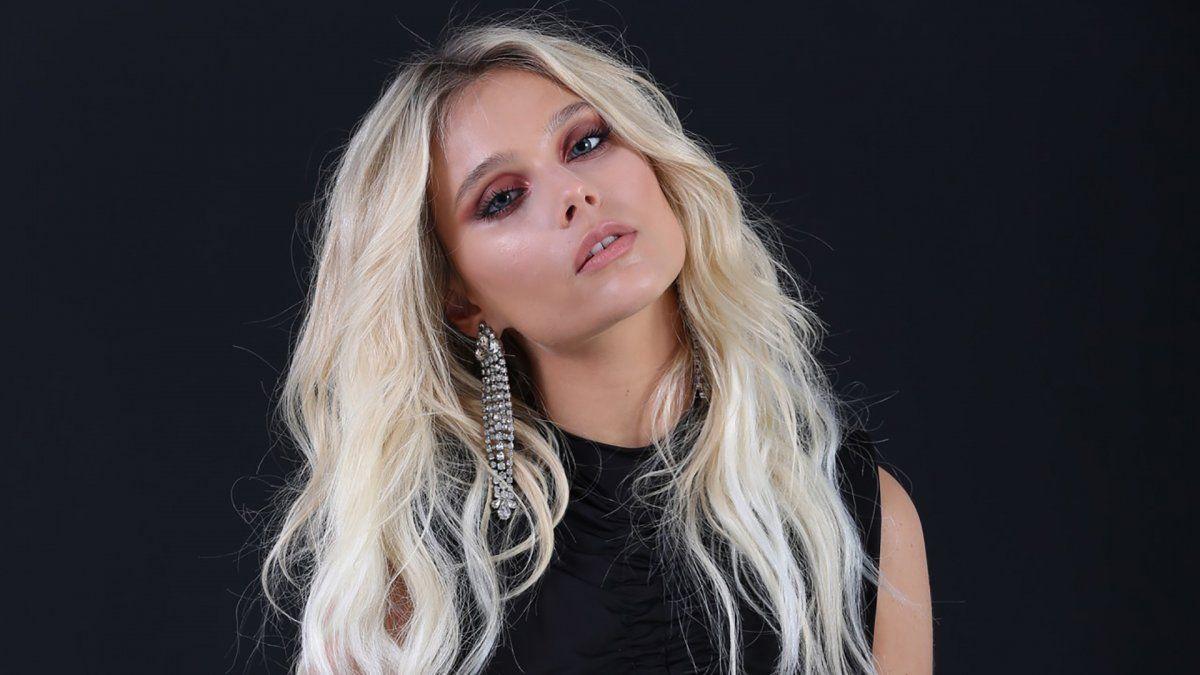 Las mejores fotos de Valentina Zenere