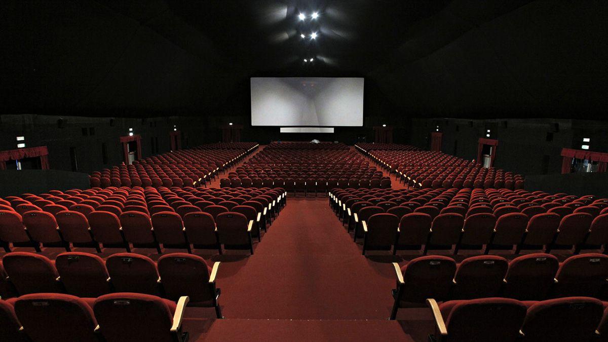 La apertura de los cines dependerá de la cantidad de contagios en cada distrito.