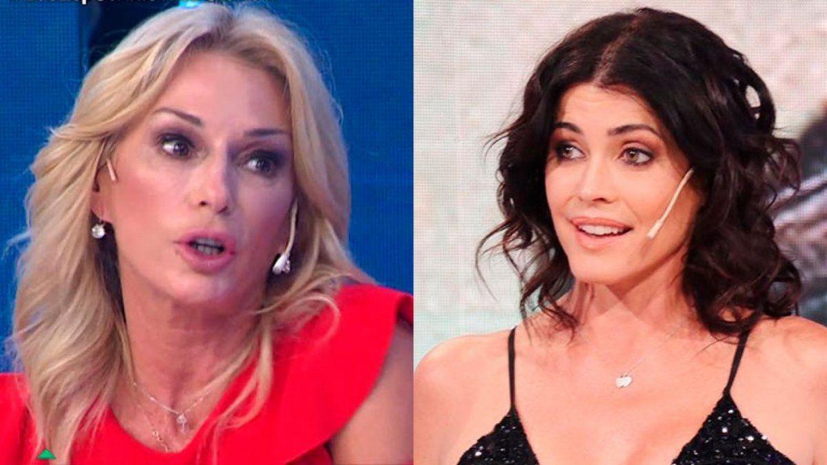 La despiadada crítica de Yanina Latorre al nuevo programa de Pamela David