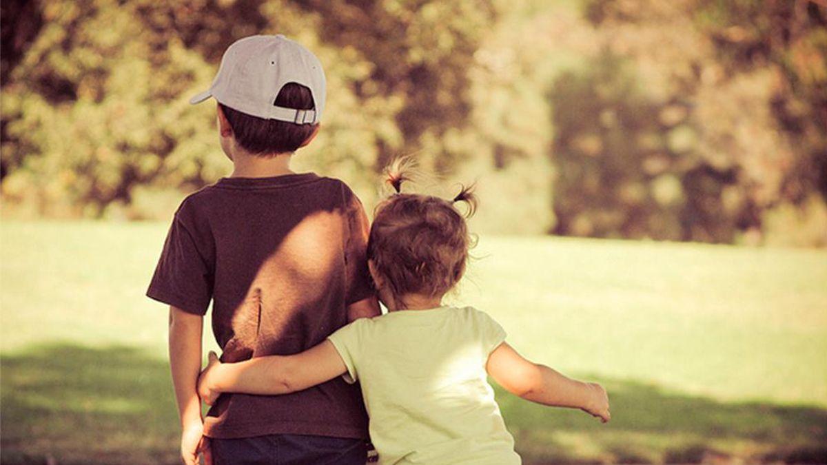El 5 de septiembre es la fecha elegida a nivel mundial para la celebración del Día del Hermano