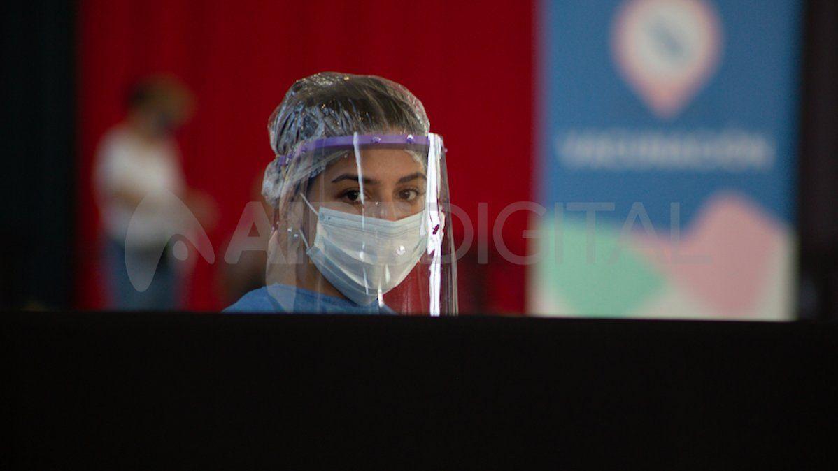 Recomendaron restricciones en las zonas con mayor riesgo epidemiológico.