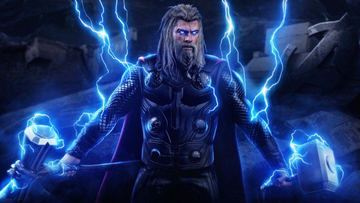 Como en Avengers: este es el plan de Taika Waititi para Thor: Love and Thunder