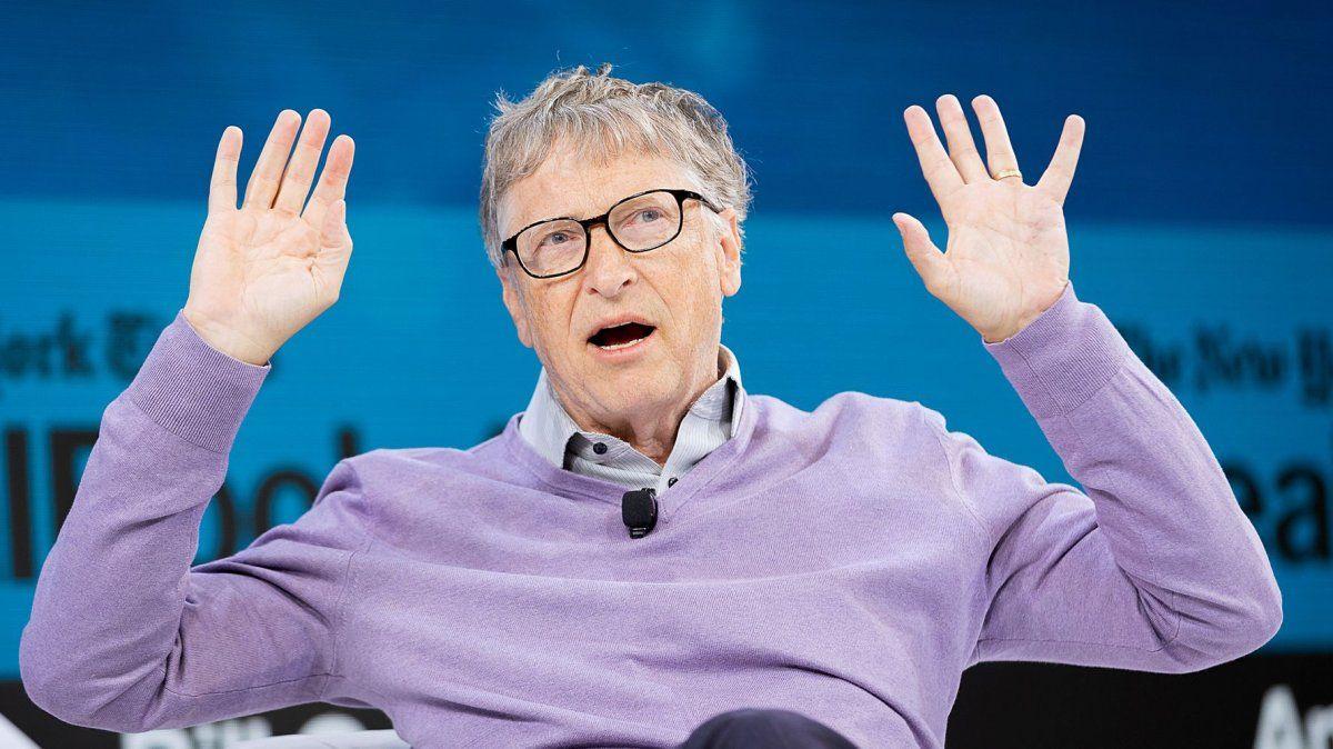 Investigan si Bill Gates dejó Microsoft por una relación inapropiada con una empleada