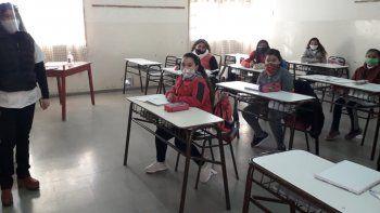 El Ministerio de Educación realiza un monitoreo federal para el retorno a las clases presenciales