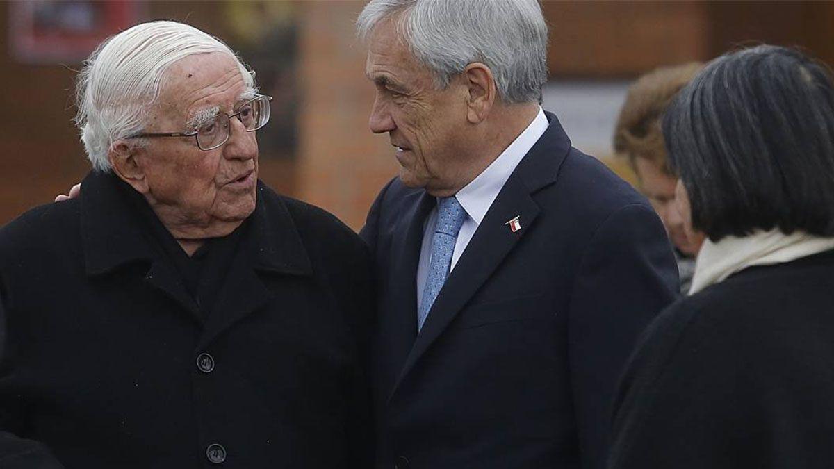 El Vaticano suspendió el proceso canónico contra Bernardino Piñera, el arzobispo investigado por abuso que murió por coronavirus