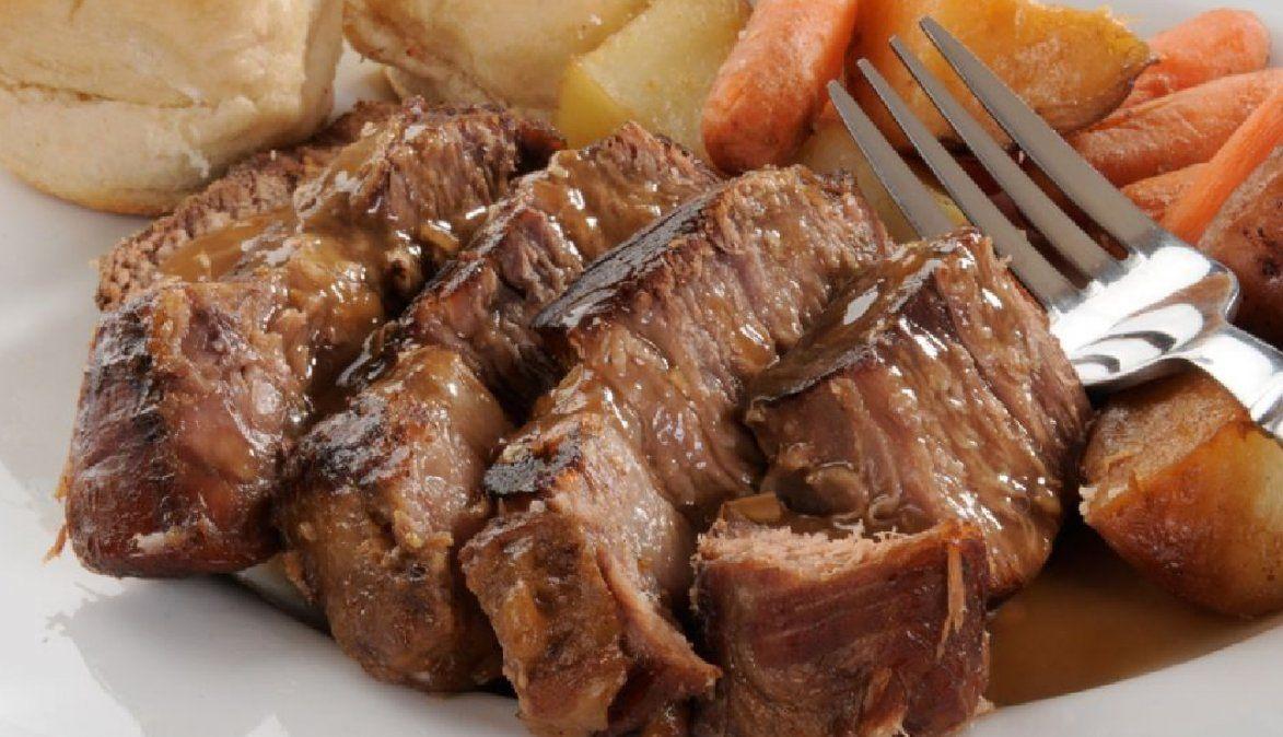 Tres recetas fáciles para preparar con roast beef