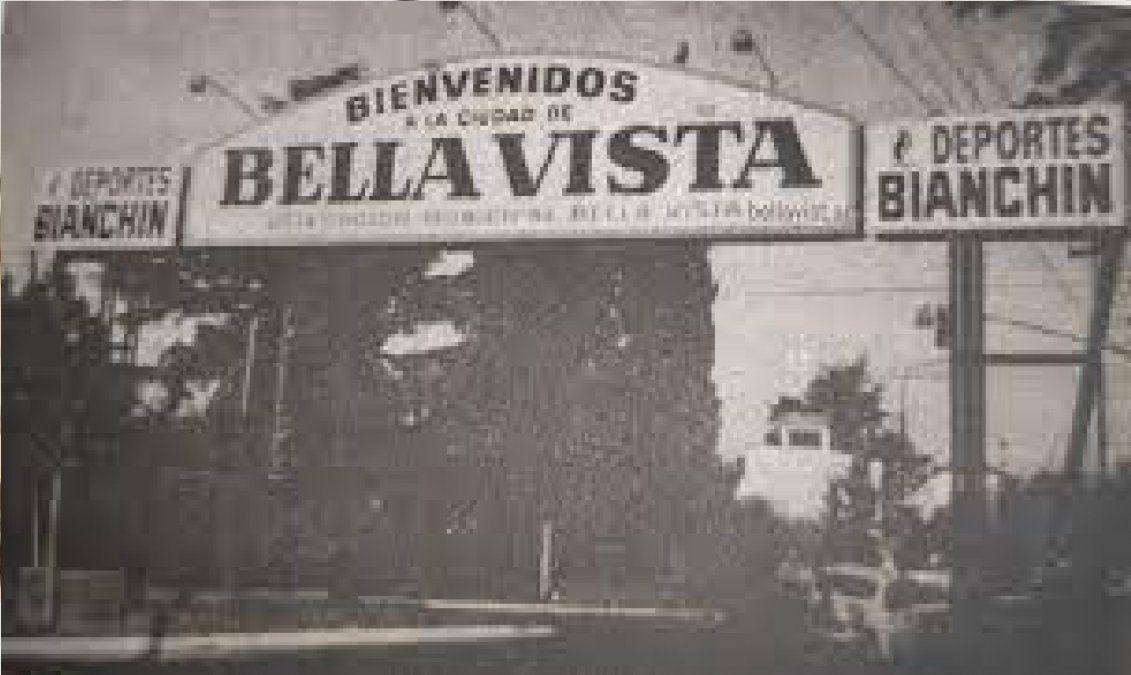 El video de la extraña criatura demoniaca que aterroriza a los vecinos de Bella Vista