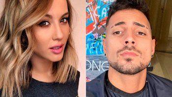 Flor Vigna y Coscu protagonizan fuertes rumores de romance