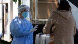 Otras 146 personas murieron y 13.835 fueron reportadas con coronavirus en las últimas 24 horas en la Argentina, con lo que suman 44.122 los fallecidos registrados oficialmente a nivel nacional y 1.690.006 los contagiados desde el inicio de la pandemia