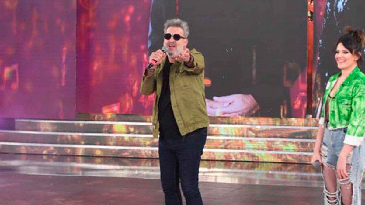 Miguel Ángel Rodríguez renunció al Cantando a días de la gran final