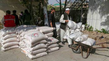 La ONU destina un fondo de emergencia para el sistema sanitario de Afganistán