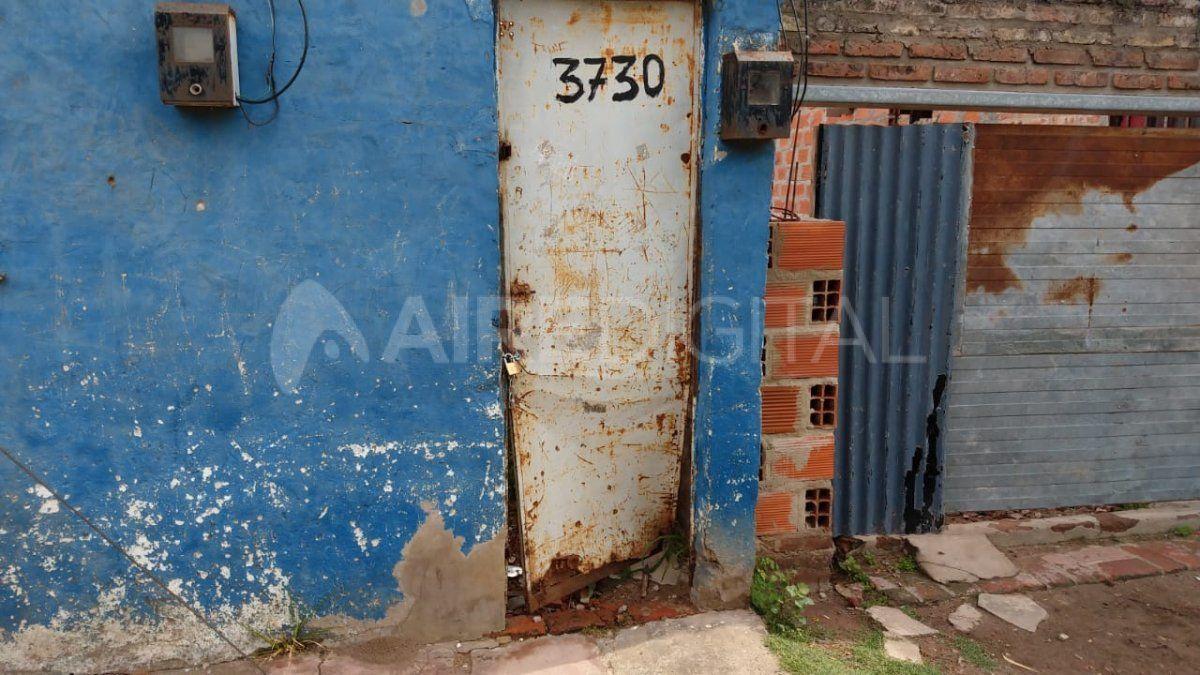 Barrio Nueva Pompeya: robaron en el comedor Los Gurisitos