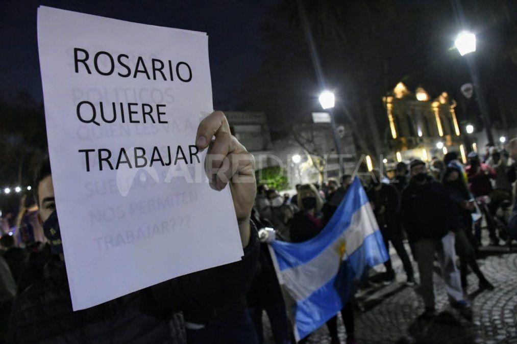 Este sábado vence el plazo de las medidas anunciadas para restringir la circulación de personas en Rosario.