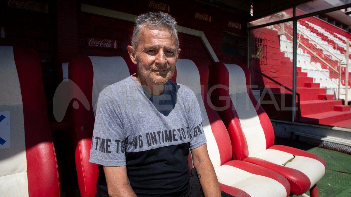 Dante Fernández dejó de existir a la edad de 53 años. Unión emitió un mensaje en sus redes sociales.