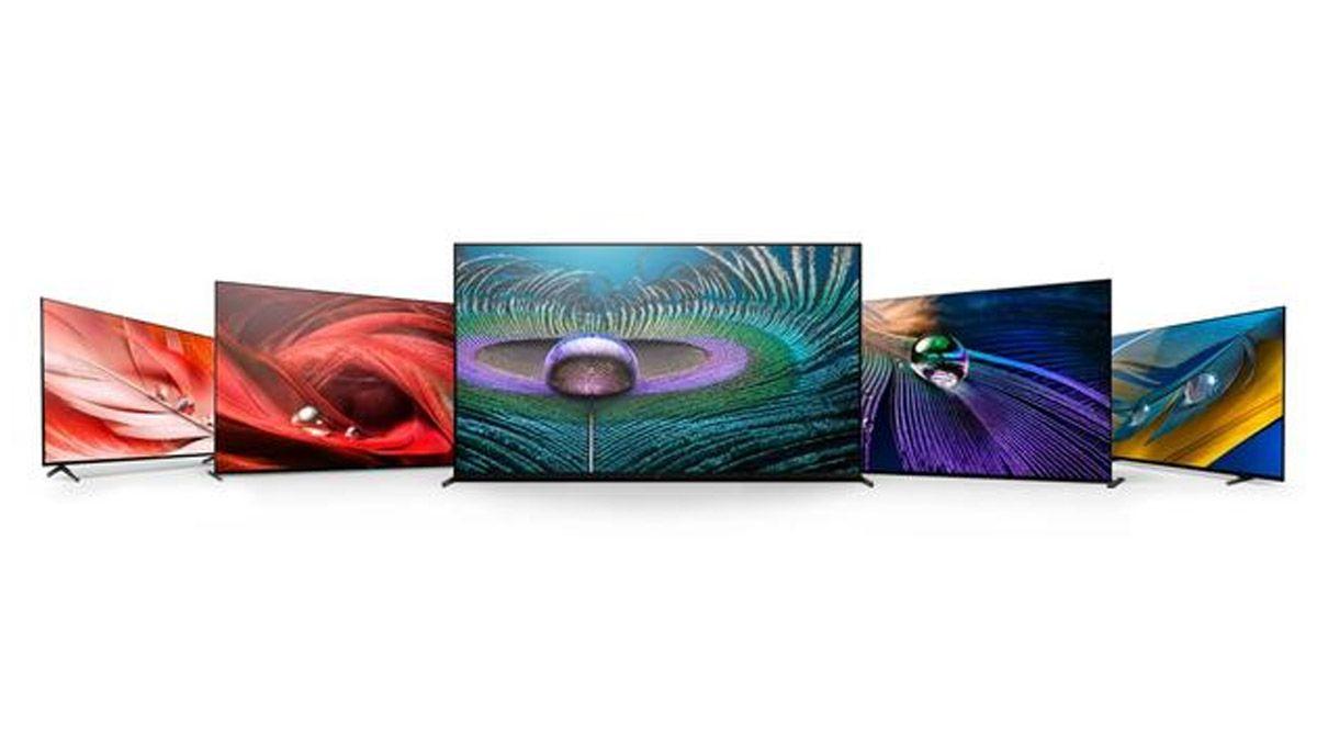 Sony presentó los primeros televisores con inteligencia cognitiva