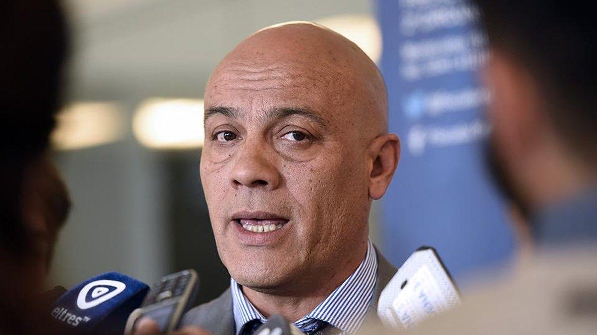 El exfiscal Gustavo Ponce Asahad fue acusado de incumplimiento de los deberes de funcionario público