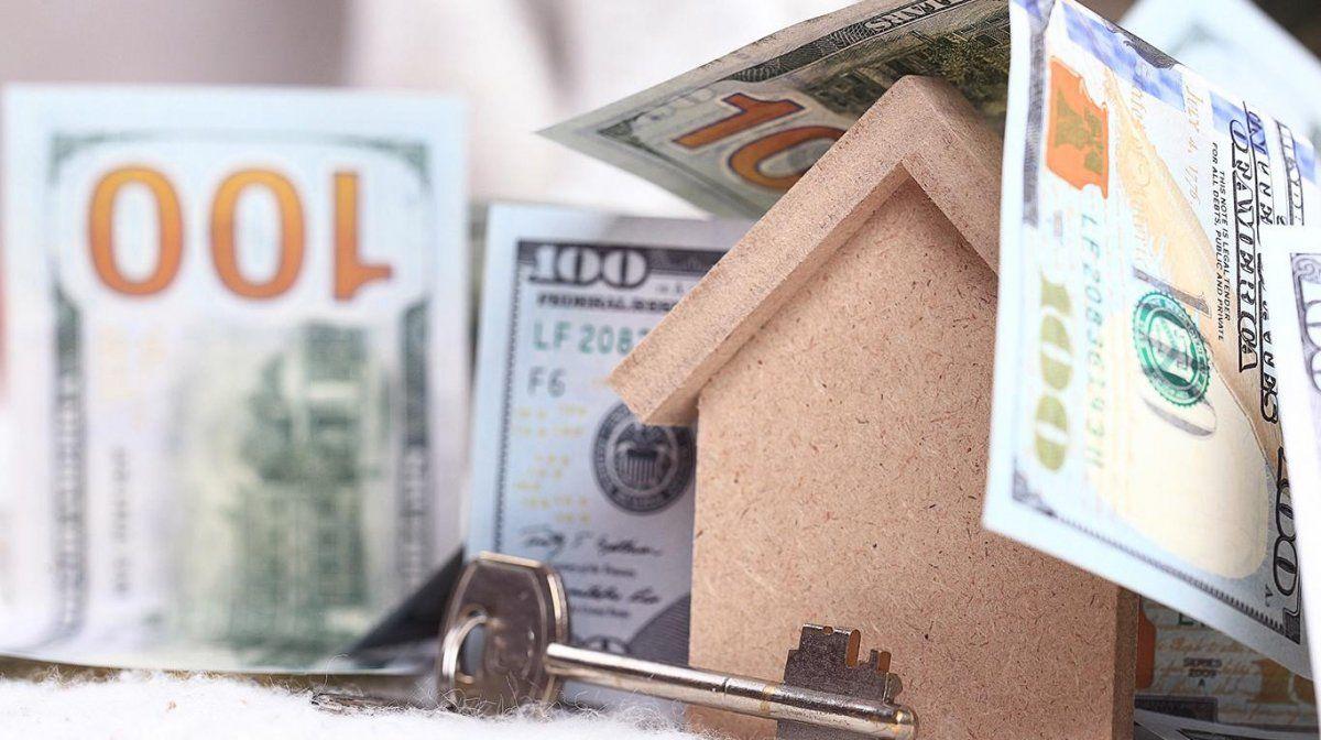 Comparación internacional: sueldos y alquileres Vs. los valores de las viviendas.