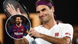 El tenista suizo, gracias a la crisis económica que produjo la pandemia de coronavirus, lidera la tabla de deportistas mejores pagos del mundo.