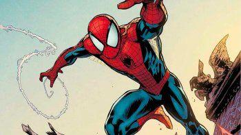 Un cómic de Spider-Man se vendió por más de 3 millones de dólares