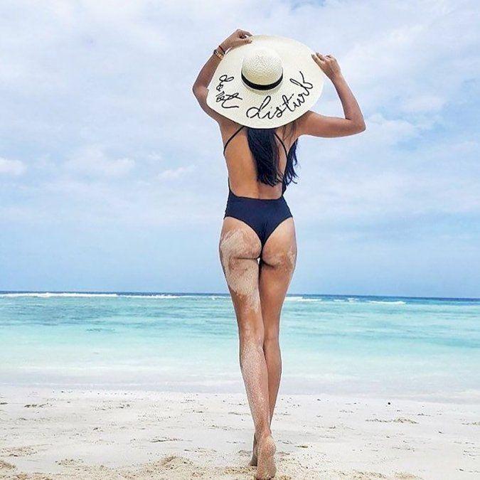 Estos son los cinco beneficios de visitar una playa