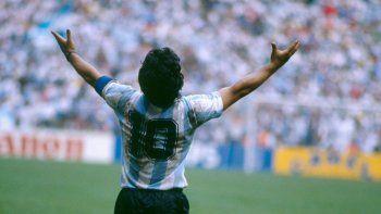 La Argentina se paraliza para despedir al mejor futbolista de todos los tiempos